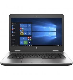 Poleasingowy HP Probook 640 G2 z procesorem i5-6300U w klasie A