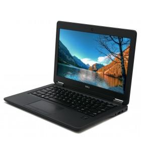 Poleasingowy laptop Dell Latitude E7250 z ekranem dotykowym i procesorem Intel Core i5-5300U w klasie B