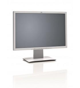 Poleasingowy monitor Fujitsu P24W-6 z matrycą IPS o rozdzielczości 1920x1200px w klasie B.