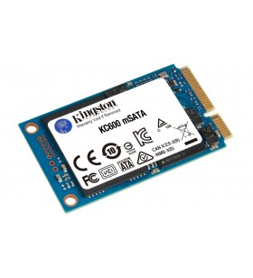 Używany dysk do laptopa  mSATA 512GB