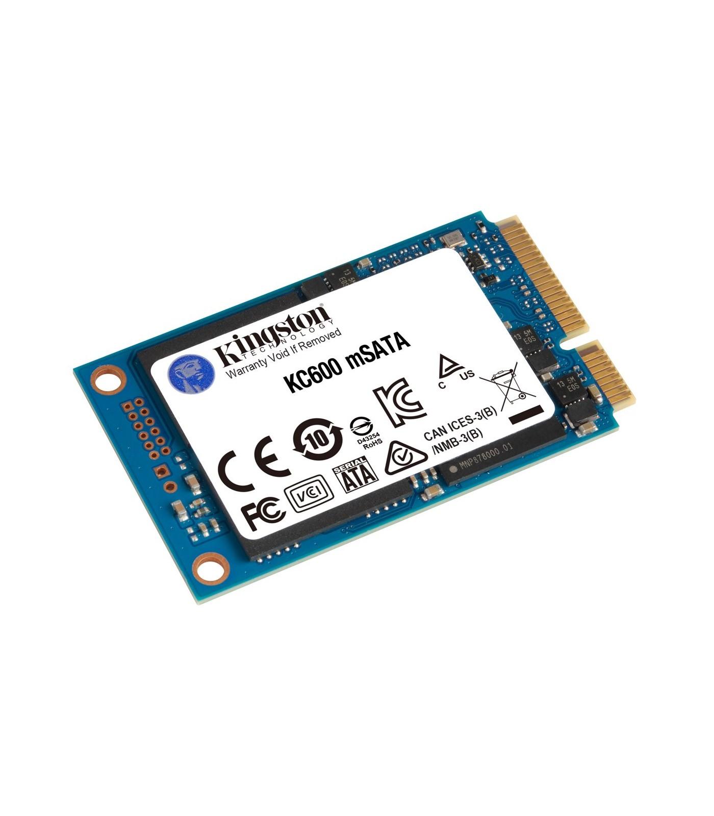 Używany dysk do laptopa  mSATA 256GB