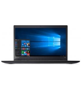 Poleasingowy laptop Lenovo ThinkPad T470S z Intel Core i5 7 generacji w klasie B
