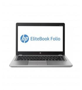 Poleasingowy laptop HP EliteBook Folio z procesorem i5-3437U w Klasie B