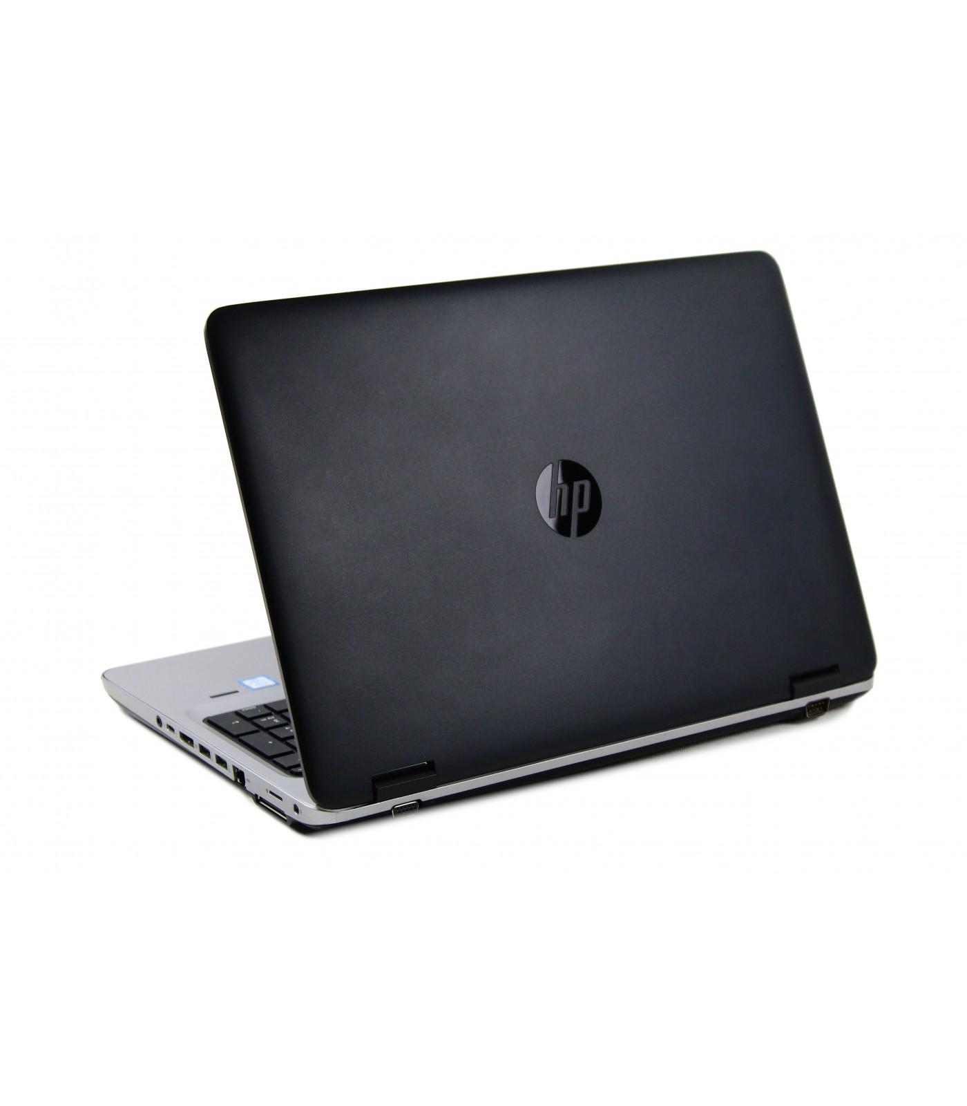 Poleasingowy laptop HP ProBook 650 G2 i5-6300U w klasie A