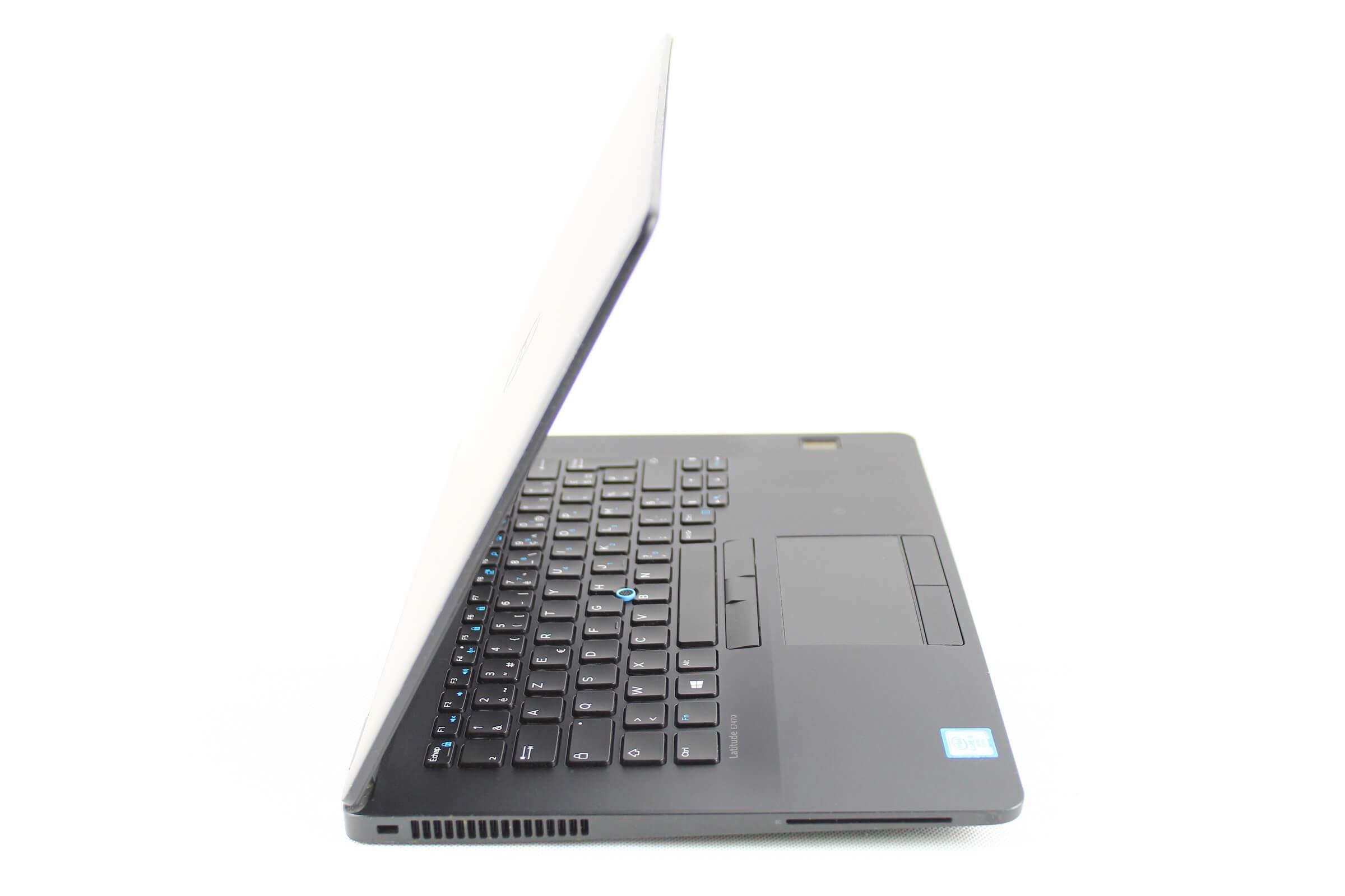Poleasingowy laptop Dell Latitude E7470