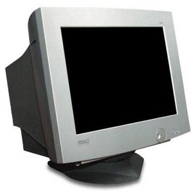Monitor komputerowy CRT
