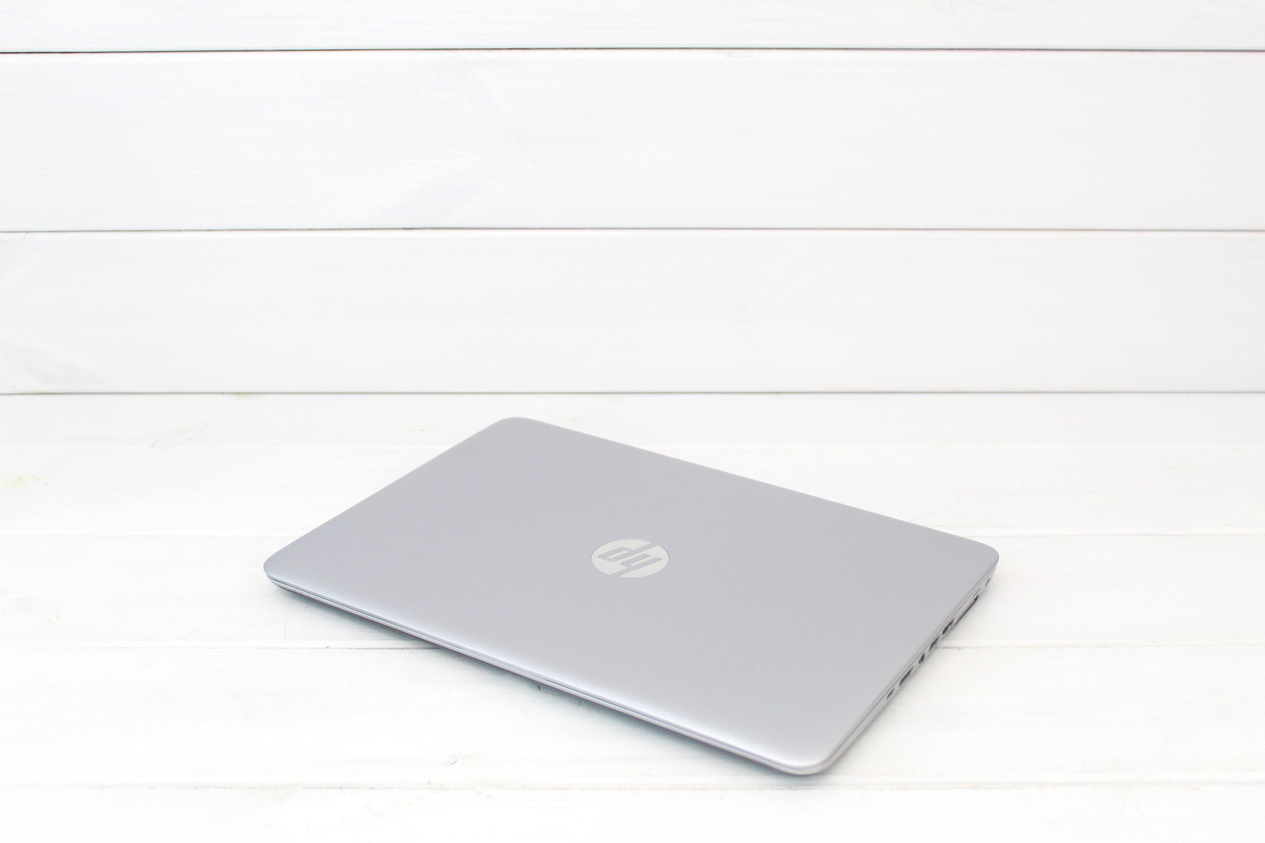 Poleasingowy laptop HP EliteBook 840 G3