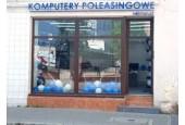 Salon sprzedaży Warszawa